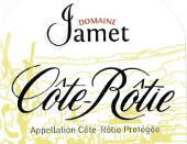 Côte-Rôtie Domaine Jamet